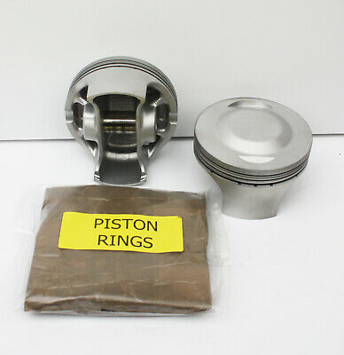 Ducati Ds1000 Multistrada Pistons And Rings • 110£