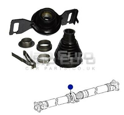 For Toyota Urban Cruiser 2009>On Propshaft Centre Support Bearing - Brand New • 85£