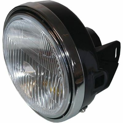 Yamaha RD350LC Complete Headlight Unit Rd250 LC Rd350 LC  350 250  WITH H4 BULB • 26.90£