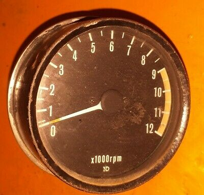 Kawasaki  Z650 Tacho/ Rev Counter. • 40£