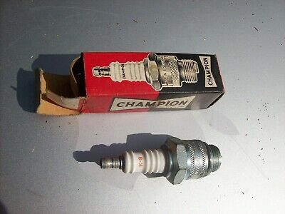 Champion K9 Spark Plug 18mm Stationary Engine Tractor • 6£