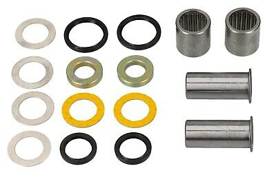 ALL Balls Swing Arm Bearing Kit Adjusts Suzuki Drz 400 Since 00 Kawasaki KLX 400 • 69.16£