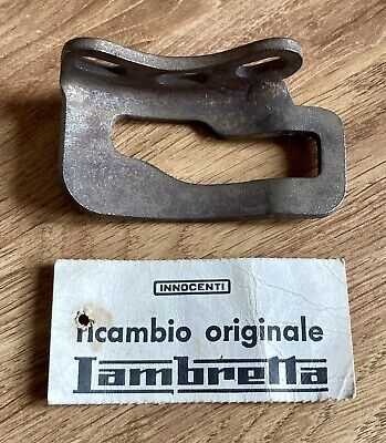 Genuine Innocenti Lambretta NOS Kickstart Ramp - Later Post Mod Type TV Li Sx • 19.95£