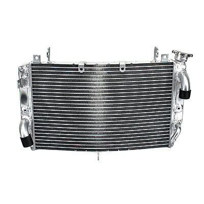 For Yamaha YZF R1 2009-2014 YZF-R1 09-14 Aluminum Engine Water Cooling Radiator • 143.98£