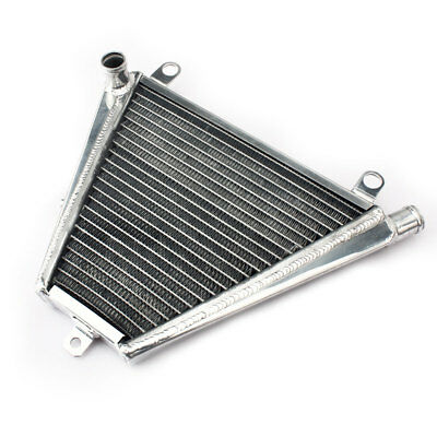 For Ducait Panigale 1199 S / R 2012-2016 Aluminum Engine Water Cooling Radiator • 149.98£
