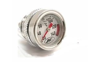 Oil Temperature Gauge For Ducati Supersport 600 SS, 750 SS, 900 SS • 28.87£