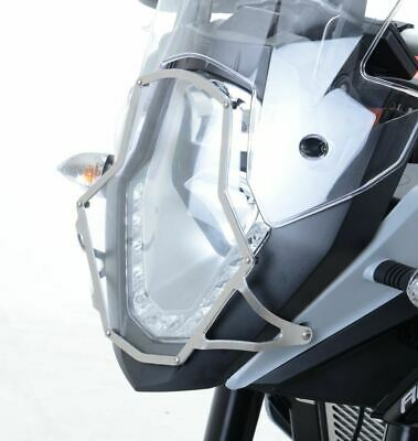 Headlight Guard For KTM 1050 Adventure 2015 To 2018 • 103.99£