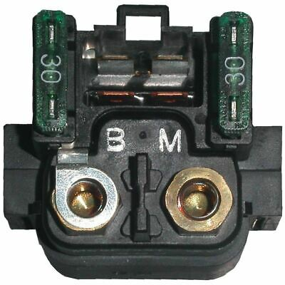 New Starter Relay / Solonoid Yamaha YFM 660 Grizzly All Models • 11.95£