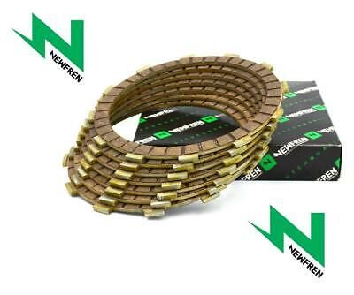 Newfren OE Series Clutch Friction Plate Kit To Fit Ducati 996 Monster S4 01-03 • 69£