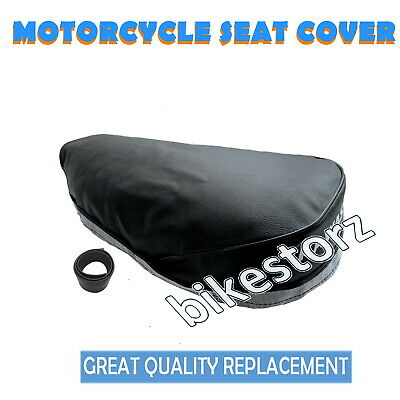 MOTORCYCLE SEAT COVER  Fits G3 90 G3SS G3SSD G3SSE 1974-1975 • 38£