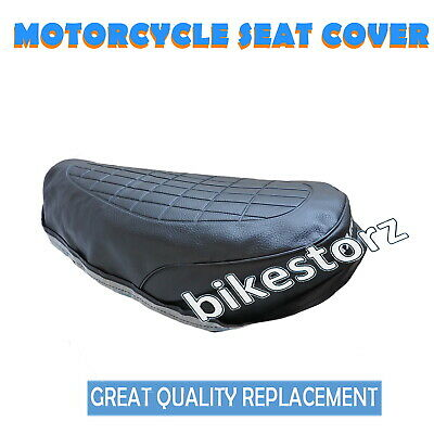 MOTORCYCLE SEAT COVER  Fits F11 F11A F11B 250 ENDURO 1973-1975 • 49.99£