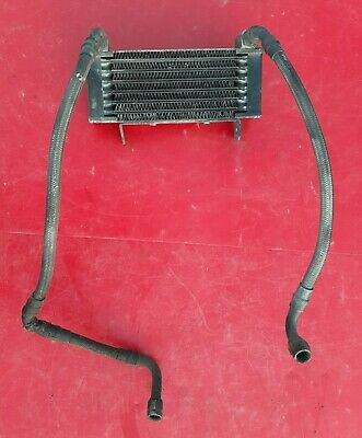 Ducati 900SS 851 888 Oil Cooler 54840041A Supersport And OIl Lines • 36.57£