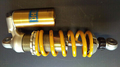 DUCATI 749 999 OHLINS REAR SHOCK - Fully Serviced For Sale. • 499£