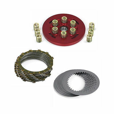 Barnett Complete Clutch Kit With Spring Conversion - Yamaha YZF R1 1998-2003  • 289.90£