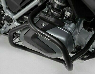 SW Motech Crash Bars Black BMW R1250GS / Adventure 2018 To 2020 Also For R1250RS • 208.94£