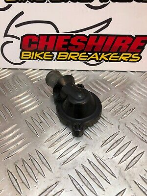 Triumph Speed Triple R 1050 2012 2013 2014 2015 Thermostat Housing Cover • 14.99£
