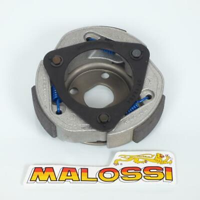 Plate Clutch/Coupling Malossi 5212522 Scooter Keeway 125 Outlook Shoe Spring • 87.23£