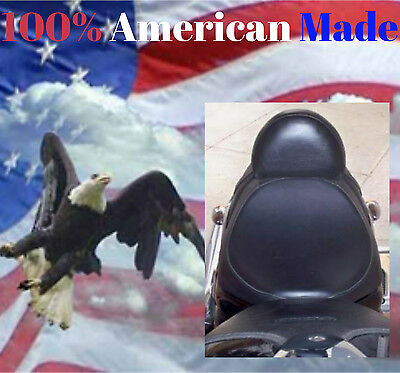 MADE IN USA Custom Suzuki  Boulevard M109 Or M90 Motorcycle Drivers Backrest  • 63.20£