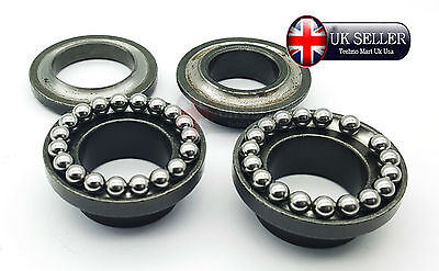 Royal Enfield Steering Ball Racer Cup Cone Set  • 13.99£