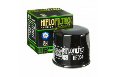 HiFlo HF204 Oil Filter For TRIUMPH 600, 675, 765, 800, 865, 900, 955,1050, 1200  • 6.85£