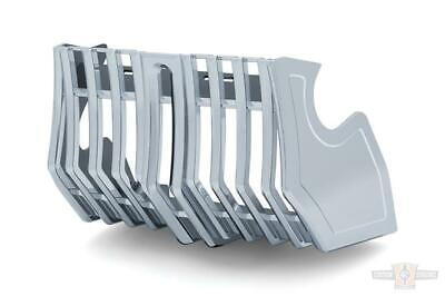Kuryakyn Coolant Pump Cover In Chrome Finish For Harley Touring Models (6414) • 76.99£