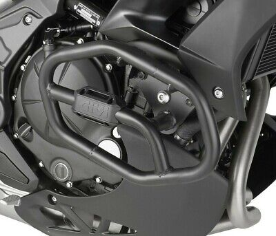 Givi Tn4114 Kawasaki Versys 650 2018 Engine Guards Crashbars Engine Protectors • 152.90£