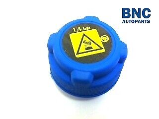 Radiator Cap For PEUGEOT BIPPER From 2008 To 2020 - MQ • 15.59£