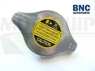 Radiator Cap For TOYOTA AYGO From 2014 To 2020 - MQ • 9.59£