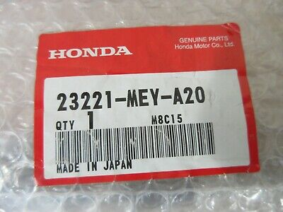 Honda 23221-mey-a20 Crf450x Countershaft Genuine Oem New  • 69.96£