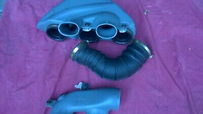 Triumph Rocket 3 Complete Intake Pipes • 50£