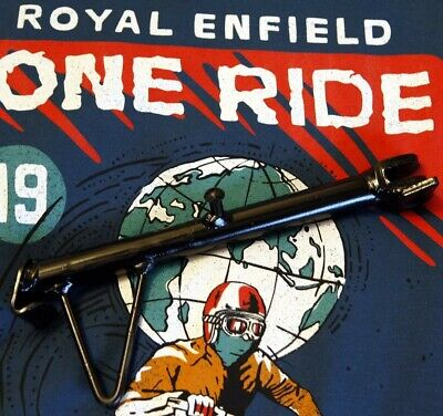 Side Stand Shortening Service & Larger Foot Option For Royal Enfield Himalayan  • 21£