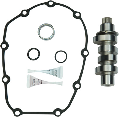 Camshaft Kit S&S 465 Chain Drive Cam For Harley 2017-18 M-Eight M8 330-0620  Y2 • 138.97£