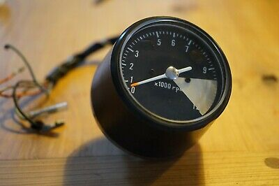 Honda CB450 K1 Tachometer Rev Counter 1969 • 60£