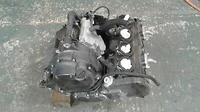 2010 Yamaha Xj6 N Diversion Complete Engine  • 395£