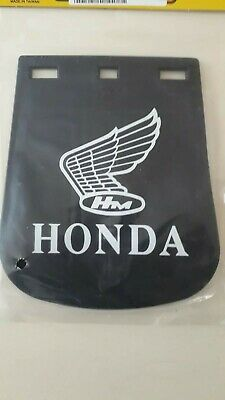 Honda Front Mud Flap, New Old Stock, Classic Motorcycle, Velosport.  • 6.25£