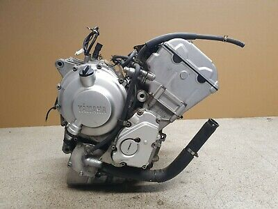 Yamaha YZF R6 5EB Complete Engine 24k Miles ,Fits 1999 - 2002 • 899.95£
