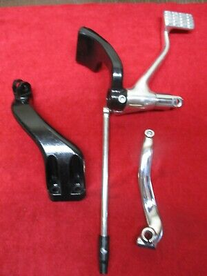 Oem '14 To '20 Harley Sportster Further Forward Mid Controls - Good Parts • 98.24£