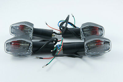 Front And Rear Indicators Complete Set Of Four Suitable For Honda CB1300 • 21.95£