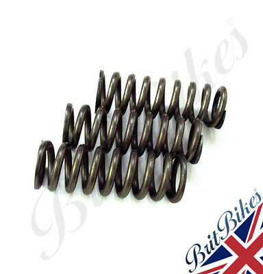 Clutch Spring Set (3 Springs) Triumph BSA A50 A65 (66-72) - 57-1830, 68-3288 • 4.84£