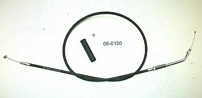 HARLEY DAVIDSON Throttle Cable 37  Long 1981-89 Big Twins& XL 56324-81C BC40074T • 19.99£