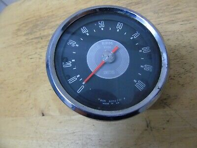 Smiths Rev Counter BSA Triumph • 139.99£