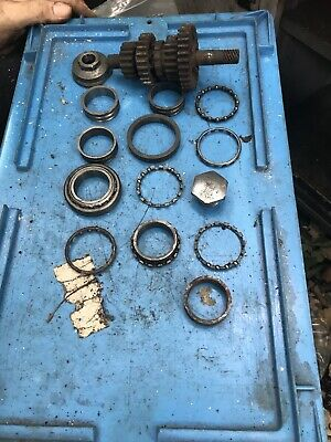 BSA Triumph Gearbox Cluster Bearings Numerous • 8£