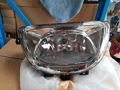 Genuine BMW K1200RS K1200LT Headlight Headlamp 63127676284 • 200£