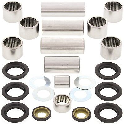 Kawasaki KX125 1989  All Balls Linkage Bearing And Seal Kit • 56.09£