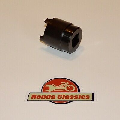 Honda Clutch Centre Nut Tool For CB750 SOHC Four K0 To K8. HWT002 • 19£
