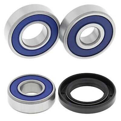 Kawasaki BN125 2004 Replacement Rear Wheel Bearing Kit • 12.99£