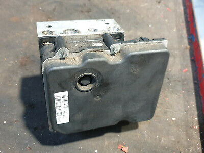 2012 Peugeot 508 Sw Abs Pump 0265951245 9677031780 Road Tested  • 55£