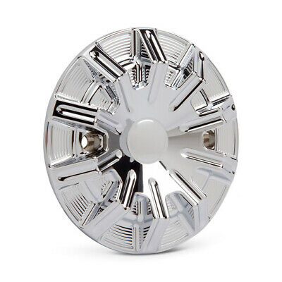 Arlen Ness 10-Gauge Stator Cover, Chrome, For Indian Scout 15-20 • 167.39£