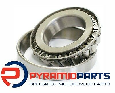 Tapered Roller Bearings 24x41x12.5 Mm • 9.95£