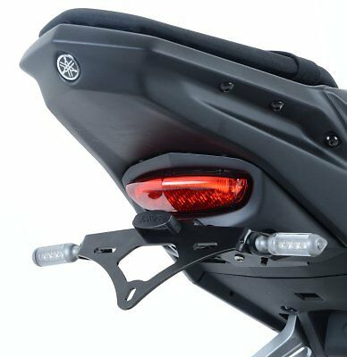 Yamaha MT-125 MT125 2014-2018 R&G Racing Tail Tidy Number Plate Holder Bracket • 73.95£